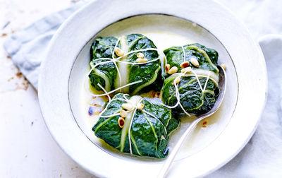 Recettes bio - Cuisiner blettes feuilles ...
